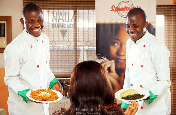 Igwe Twins: Multimillionaire food entrepreneur duo offer 5 business lessons