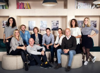 Swedish startup accelerator calls for global applicants