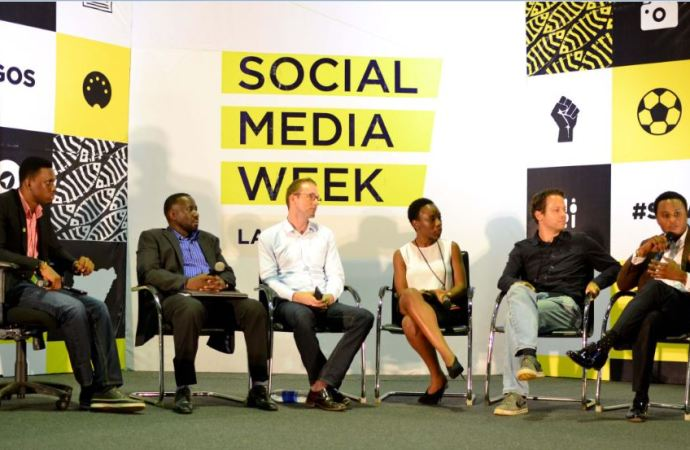 Social Media Week Lagos 2017: Here's a list of events entrepreneurs should attend