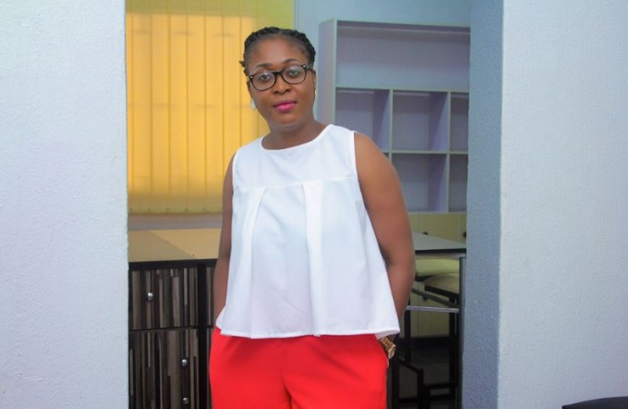Blessing Achu, Founder of 360Creative Hub, speaks on running a Coworking Space for Fashion Designers in Lagos