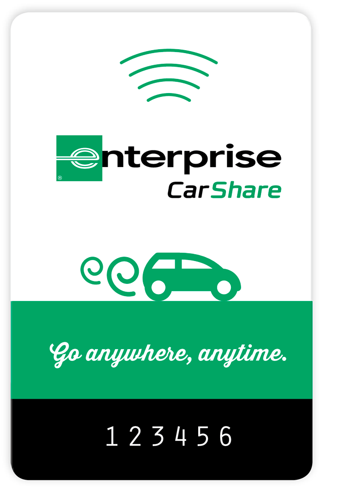 Enterprise Government Rate : enterprise, government, Enterprise, CarShare, Hourly, Sharing