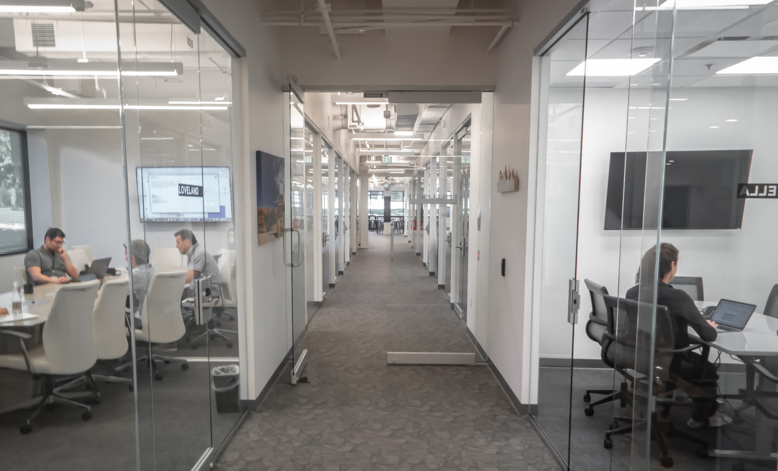 dtc coworking space