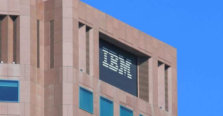 IBM automotive