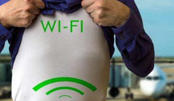 wi-fi lte-u