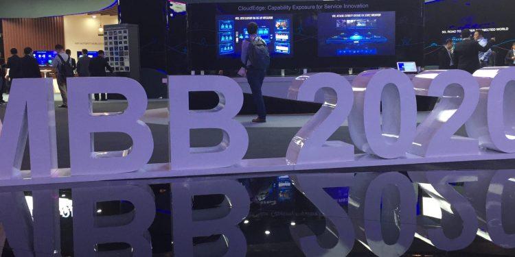Huawei MBB 2020