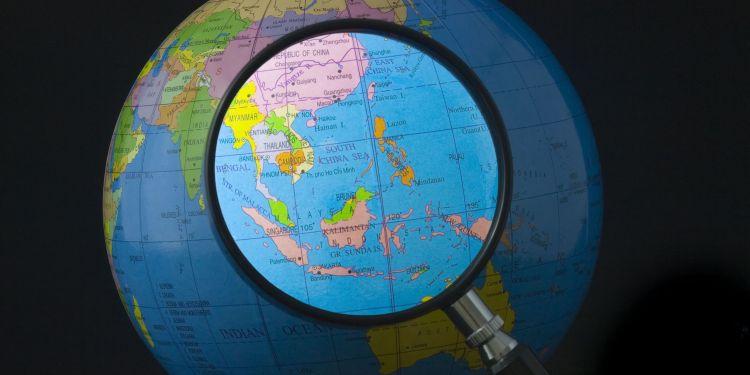 ericsson southeast asia IBM IoT