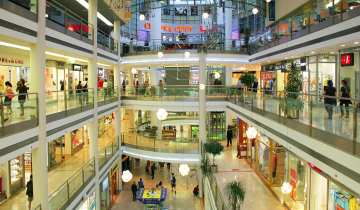 retail technology IoT