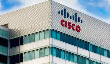Verizon cisco enterprise IoT