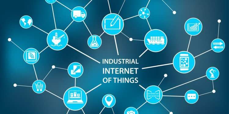 industrial IoT Internet of Things VoLTE