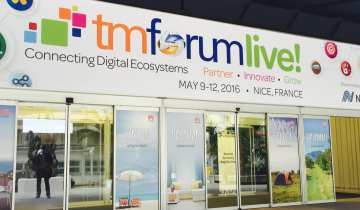 TM Forum Live smart cities