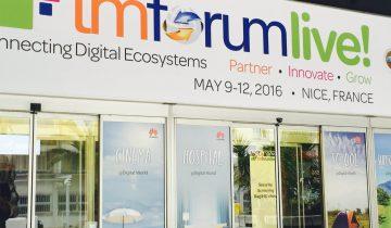 TM Forum Live smart cities