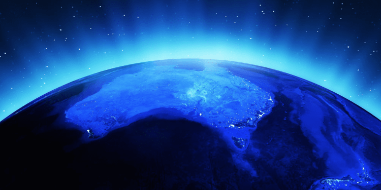 australia smart cities 5G IoT