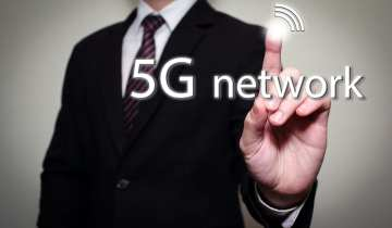 what is 5G Ericsson