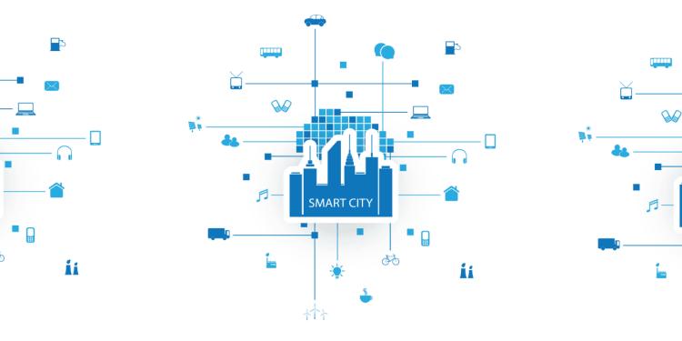 smarty city data integration