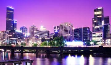 Ericsson Telstra Melbourne 5G trial system
