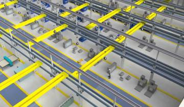 microsoft connected smart factory industry 4.0