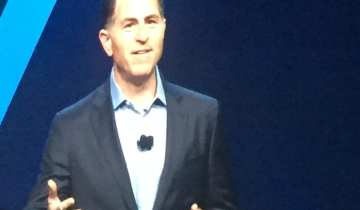 michael dell IoT