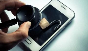 health data security