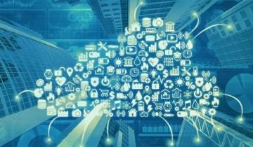 Watson IoT network