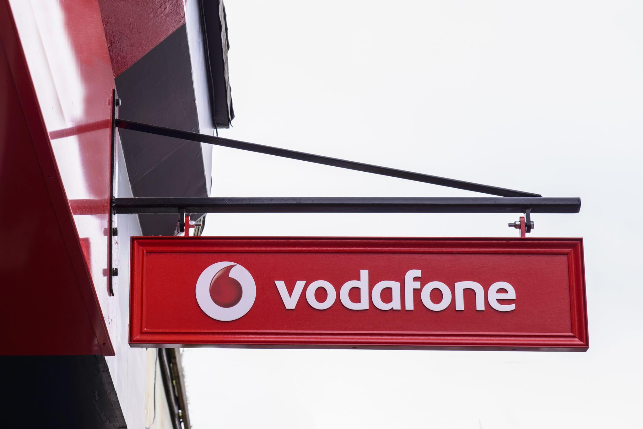 Vodafone turns to artificial intelligence to improve its