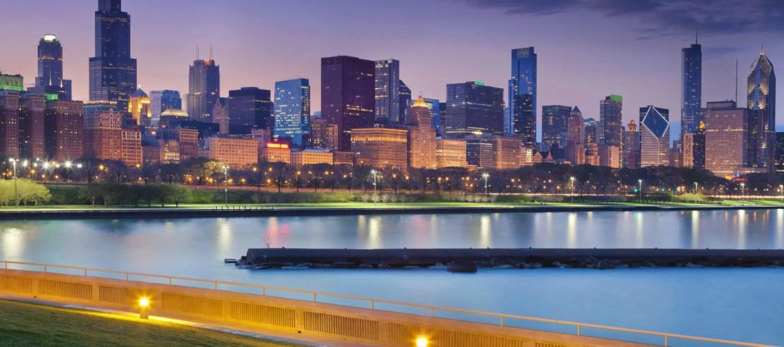 chicago smart cities