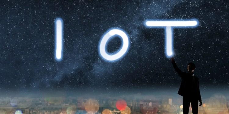 enterprise IoT predictions