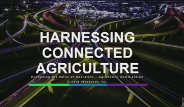 connected agriculture