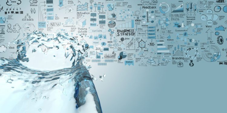 IoT water management smart metering