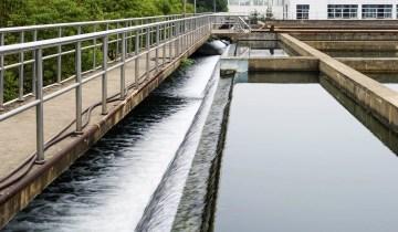 IoT water monitoring