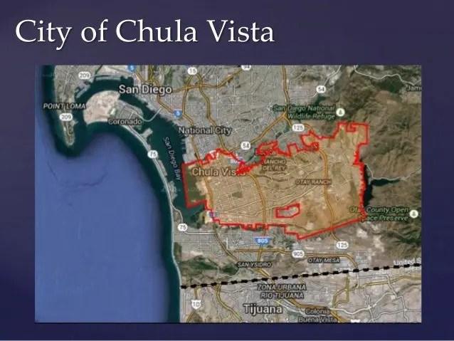 Smart city case study Chula Vista California Enterprise IoT Insights