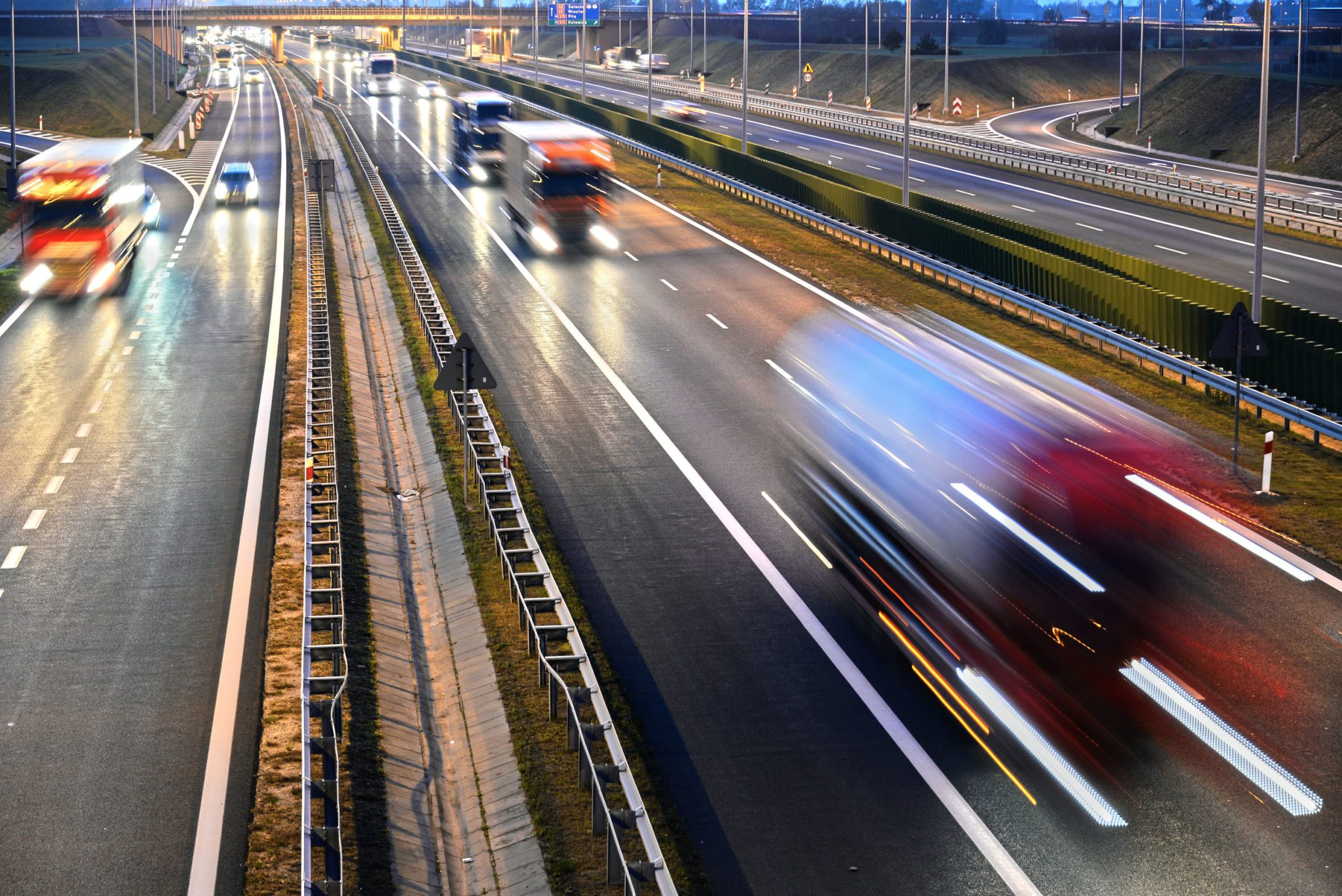 Transport Monitoring System : What is smart transportation enterprise iot insights