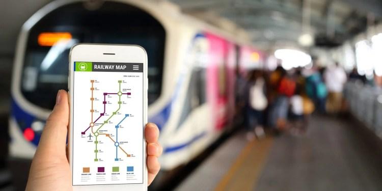 smart cities transportation