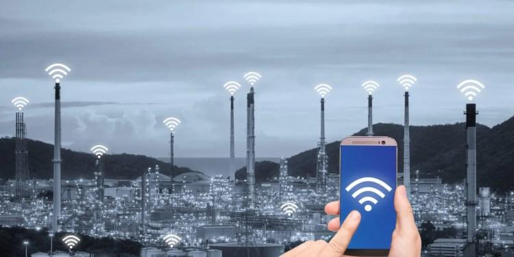 smart factory smart factories