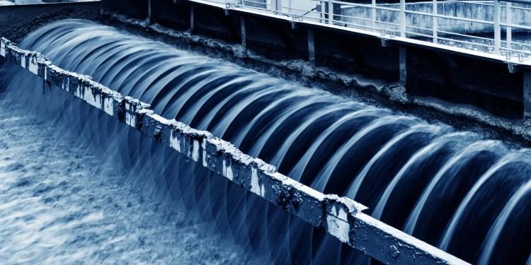 smart meters water utility