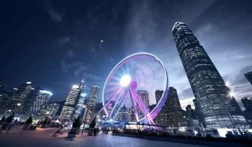 Hong Kong lpwa