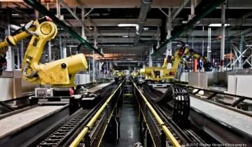 5G manufacturing