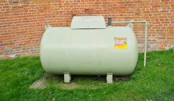 IoT natural gas