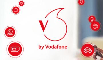 vodafone IoT smart meters