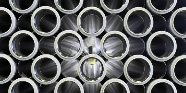 smart factory steel