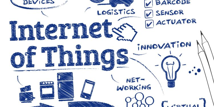 embedded design internet of things