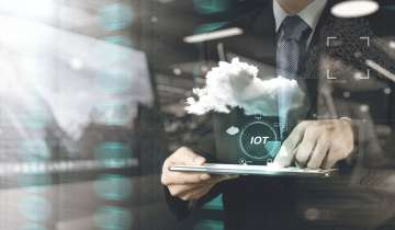 IoT product design