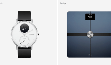 nokia digital health withings