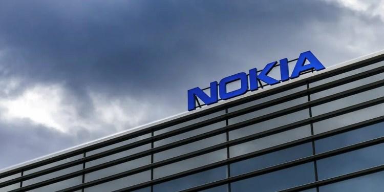 IoT Nokia