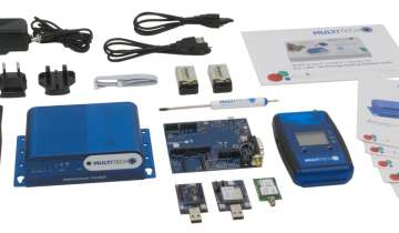 MultiTech LoRaWAN Developer's Kit