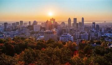 Montreal LoRaWAN