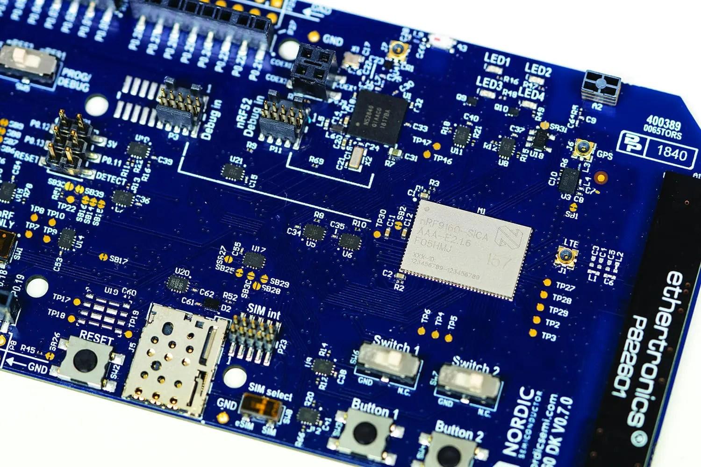 NIB: Sequans, Quectel, Nordic and Infineon miniaturise and advance