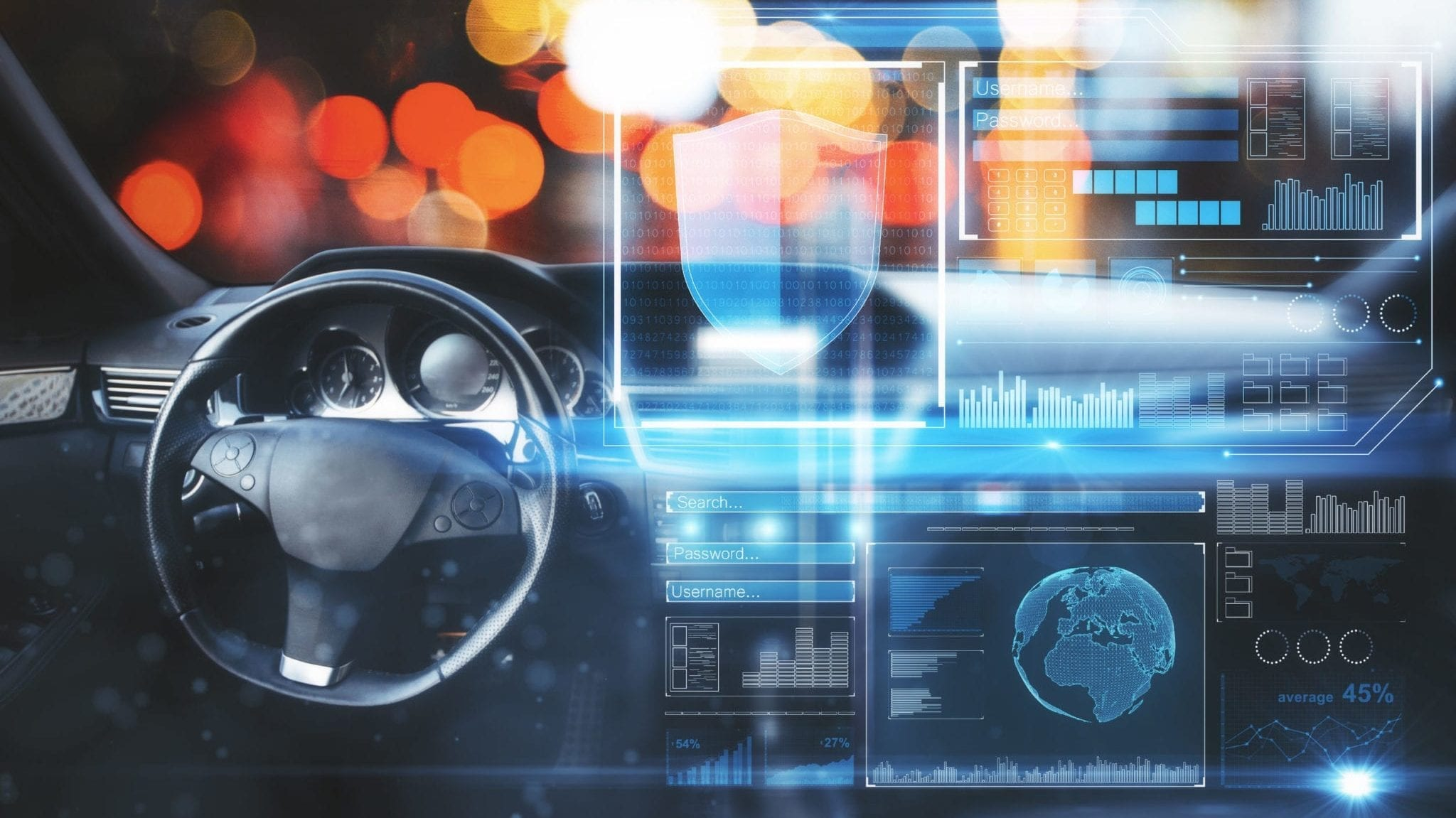 Call for 'kill switches' in connected cars, as fears rise of