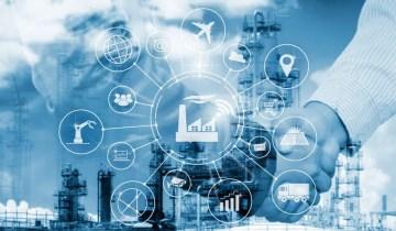 Industrial IoT (Image: 123rf)