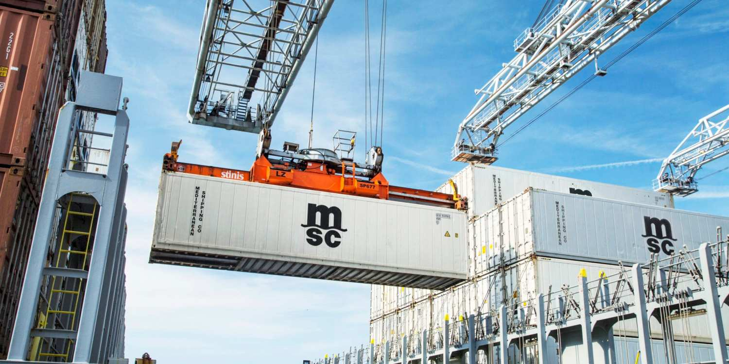 Orange to offer private 5G on 'global scale', as Port of Antwerp deployment gears-up