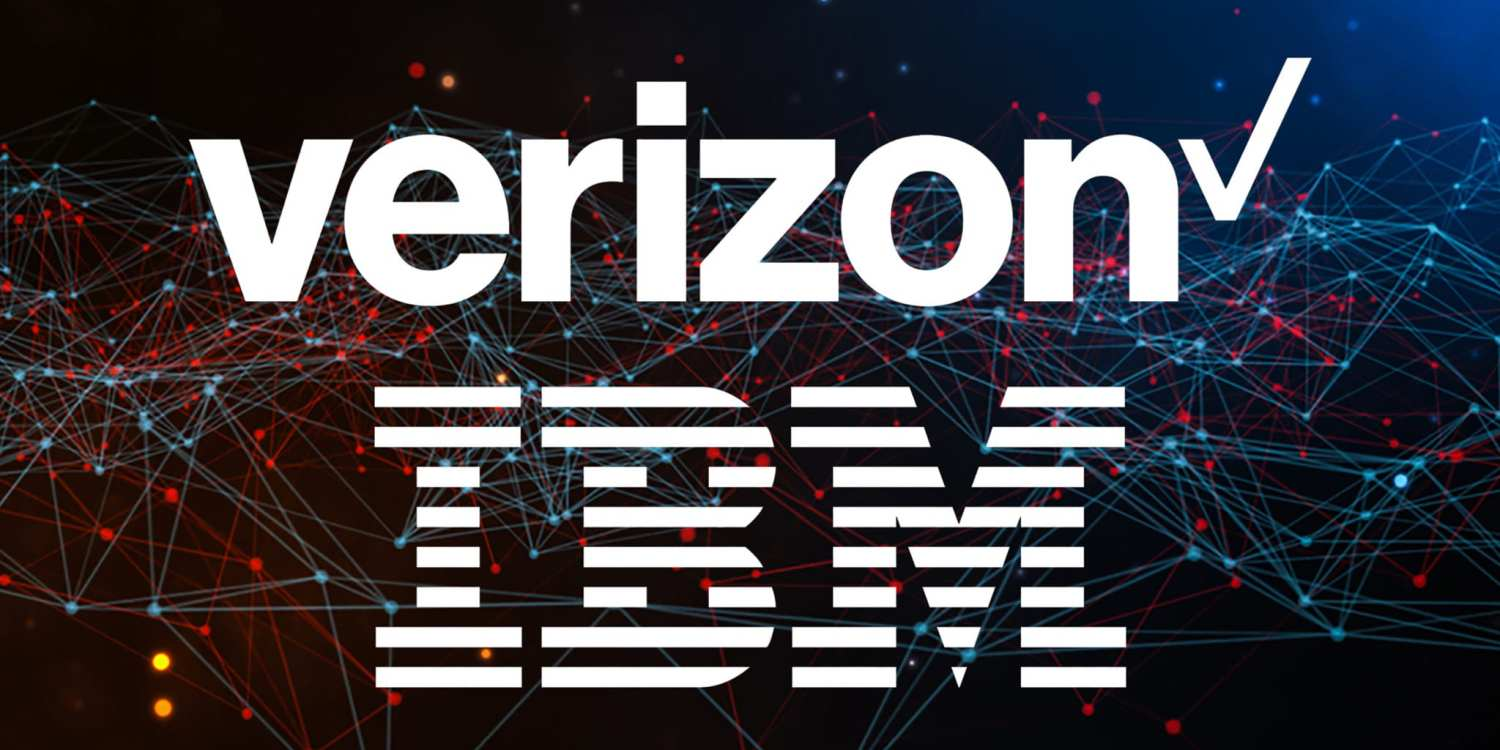 Verizon and IBM pool 5G, IoT, edge analytics and networking in Industry 4.0 drive